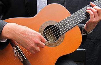 Klassiek gitaar