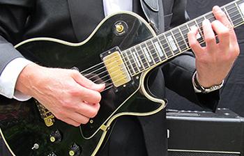 Pop, Rock en Blues