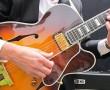 Jazz en bigband gitaar